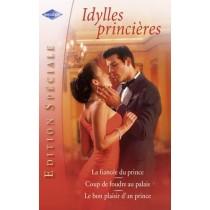 La fiancée du prince - Coup de foudre au palais - Le bon plaisir d'un prince