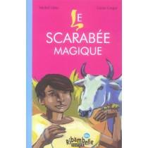 Le scarabée magique - Série jaune