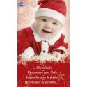 Le bébé miracle - Une maman pour Noël - Impossible coup de foudre - Par une nuit de décembre...