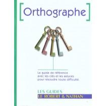 Robert & Nathan Orthographe