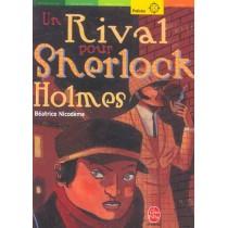 Un Rival Pour Sherlock Holmes