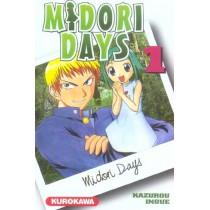 Midori days t.1