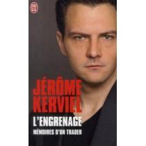 L'engrenage - Mémoires d'un trader