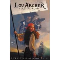 Lou Archer T.1 - Le cheval des tempêtes