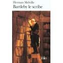 Bartleby Le Scribe