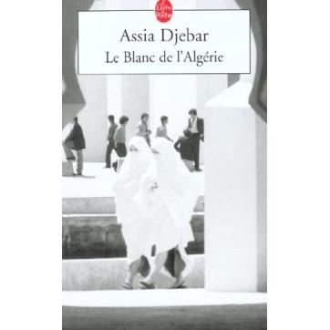 Le Blanc De L'Algerie