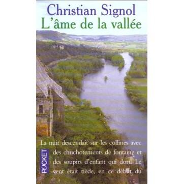 La Riviere Esperance T.3 L'Ame De La Vallee