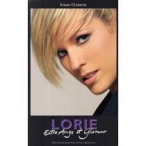 Lorie, entre ange et glamour