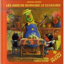 Les amis de Barnabé le scarabée
