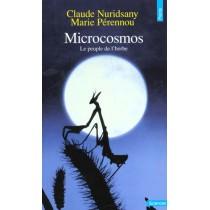 Microcosmos. Le Peuple De L'Herbe