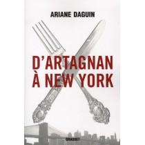 D'Artagnan a New York