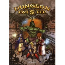 Dungeon twister t.1