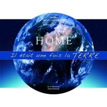 Home - Il était une fois la terre