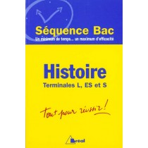 Histoire Terminales L. Es Et S