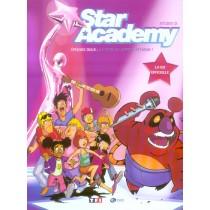 Star Academy T.2 - La Star Ac Contre-Attaque