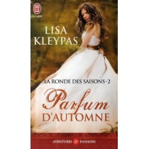 La ronde des saisons T.2 - Parfum d'automne
