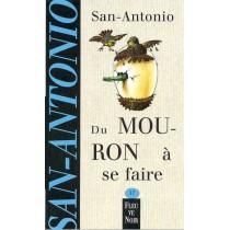 San-Antonio T.57 - Du mouron à se faire