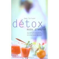 Detox Mode D'Emploi
