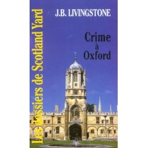 Crime A Oxford