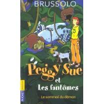 Peggy Sue Et Les Fantomes - Tome 2