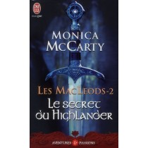 Les MacLeods T.2 - Le secret du Highlander