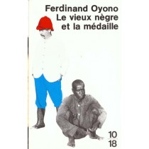 Vieux Negre Et La Medaille