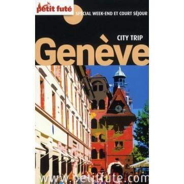 Genève city trip (édition 2011)