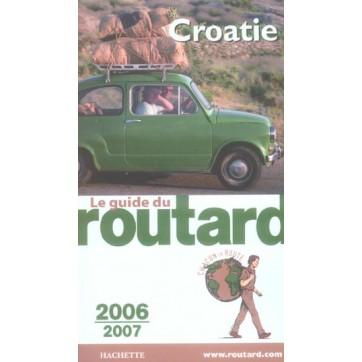 CROATIE (edition 2006-2007)