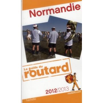Normandie (édition 2012/2013)