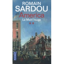America - T.2 La Main Rouge