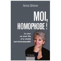 Moi homophobe ! le jour où mon fils m'a révélé son homosexualité