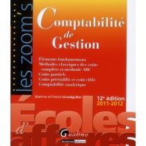 Comptabilité de gestion (12e édition)