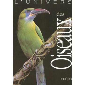 L'Univers Des Oiseaux