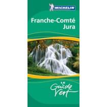Guide Vert Jura, Franche-Comte