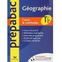 Géographie - Terminale L/ ES/S