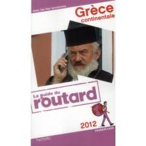 Grèce continentale (édition 2012)