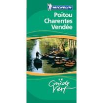 Guide Vert Poitou Vendee Charentes