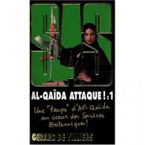 Al-Qaïda attaque t.1