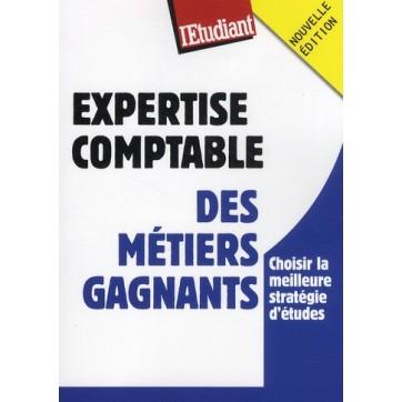 Expertise comptable - Des métiers gagnants