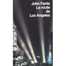 Route De Los Angeles