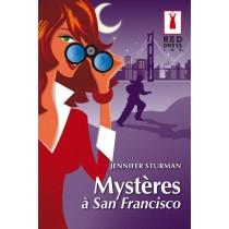 Mystère à San Francisco