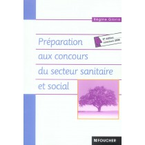 Preparation Aux Concours Du Secteur Sanitaire Et Social