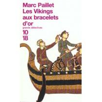 Vikings Aux Bracelets D'Or