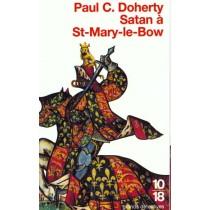 Satan A St-Mary-Le-Bow