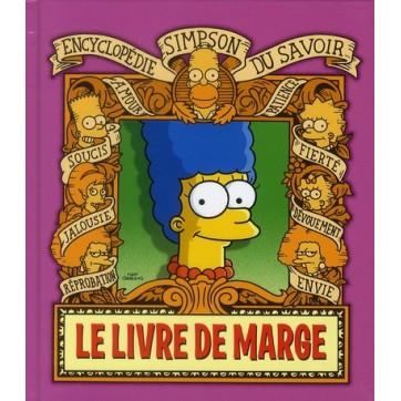 Le livre de Marge