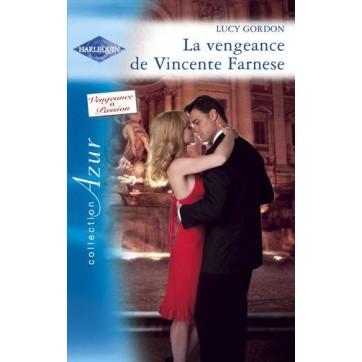 La vengeance de Vincente Farnese
