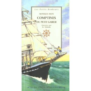 Comptines Du Petit Gabier - L'Odyssee Atlantique