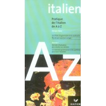 Pratique De L'Italien De A A Z