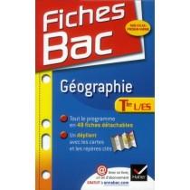 Géographie - Terminales L, ES