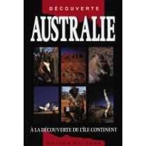 Guide - Australie